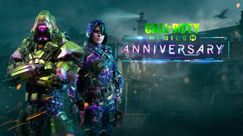 mobile anniversary games  hd call  duty wallpapers