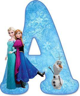 frozen wallpaper in b m alfabeto decorativo alfabeto frozen png letras