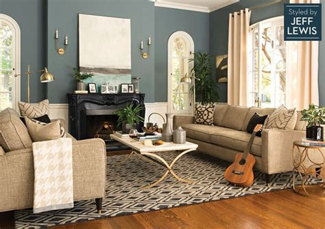 lewis living room ideas formal room inspiration living spaces shine on styled by jeff lewis for the home
