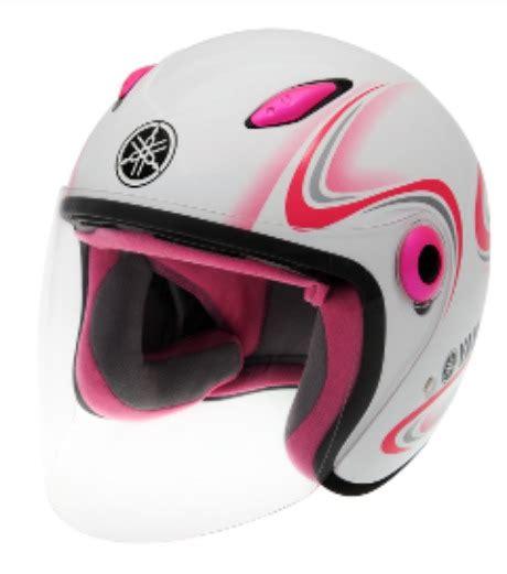 Helm Yamaha Mio yamaha rilis helm khusus mio j juozgandoz pojok ngumpul dan