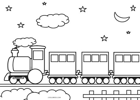 coloring page for train free printable train coloring pages for kids cool2bkids
