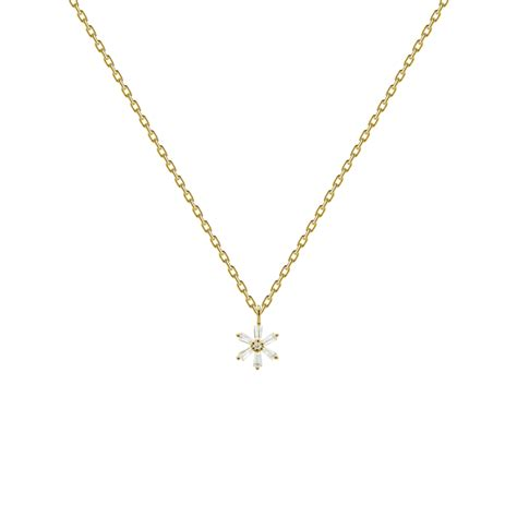 Chiara Gold by Necklace Chiara Gold