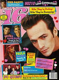 Image result for Teen Magazines