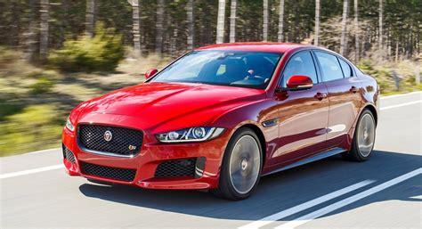 jaguars usa 2016 jaguar xe usa