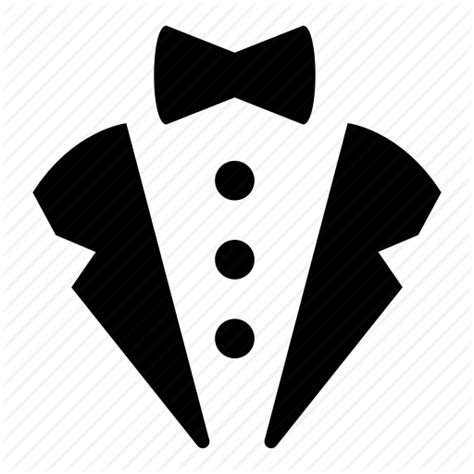 Hairstyle Tools Designs For Silhouette Cameo by Suit And Bow Tie Silhouette Suit And Bow Tie Silhouette