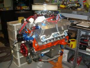 small block 388 chevy racing engine for sale in debary fl