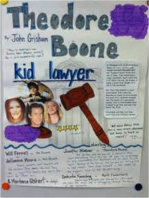 Book Report Posters Mckay Jan Movie Poster Project