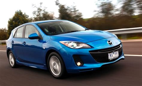 where do mazda cars come from do mazda 2011 models come out