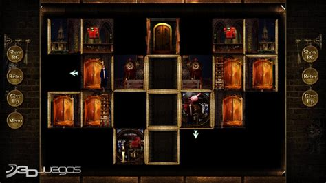 Rooms The Building by Rooms The Building Jeu Wii Images Vid 233 Os