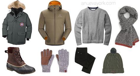 imagenes de ropa de invierno y verano el tiempo en nueva york y qu 233 ropa llevar seg 250 n la 233 poca