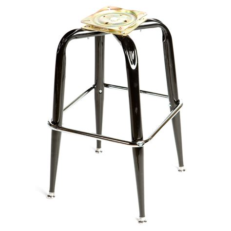 Stool Replacement by Oak Sl2133bottom Replacement Bar Stool Frame W