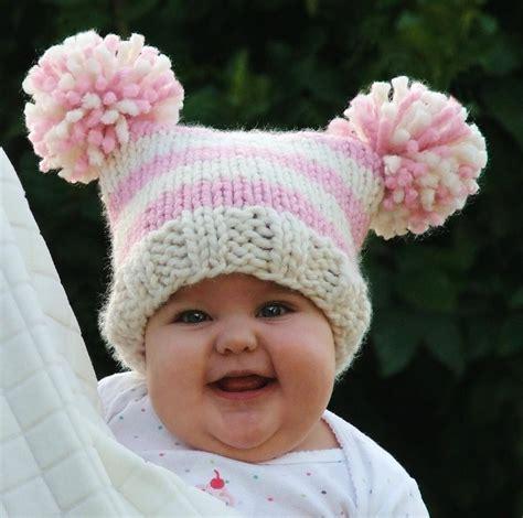 knit hat with pom pom beanies beanie ville