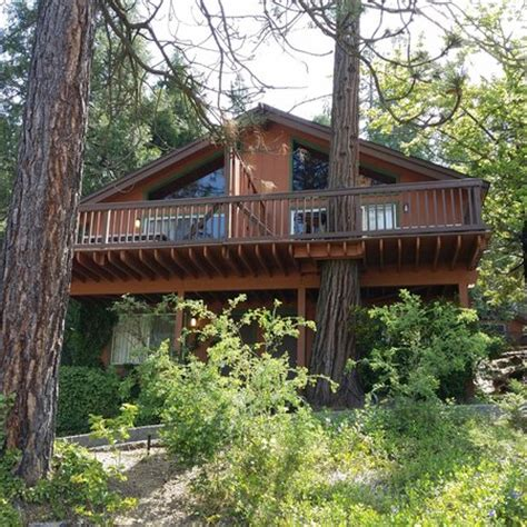 Cabins Bass Lake by Cabin Picture Of The Pines Resort Bass Lake Tripadvisor