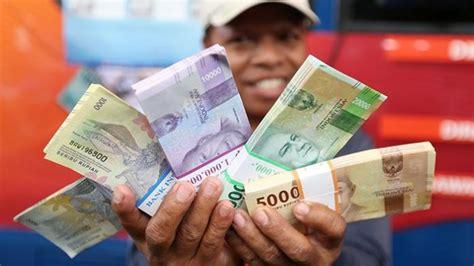 Uang Plastik Indonesia uang polimer sulit dipalsukan uang kertas serat kapas