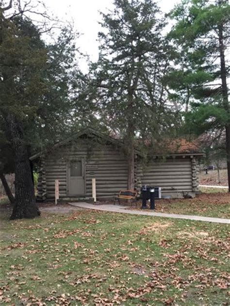 Cabin Cing In Illinois by Starved Rock Lodge Conference Center Desde 527 273
