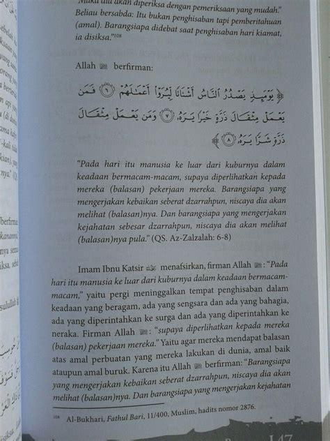 Prahara Padang Mahsyar Trilogi Alam Akhirat Jilid 2 Buku Prahara Padang Mahsyar Seri 2 Trilogi Alam Akhirat