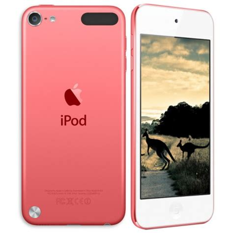 Apple Ipod Touch 6 32gb Pink apple ipod touch 5gen 32gb pink mc903