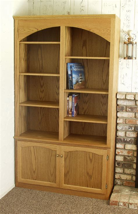 bookshelf with cabinet base manicinthecity