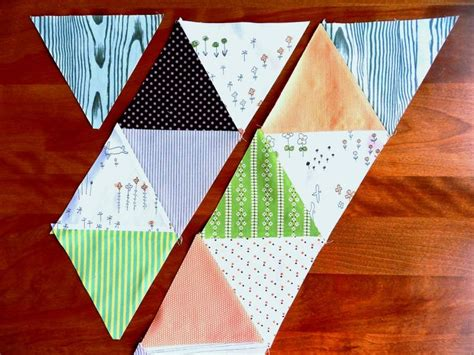 quilt tutorial equilateral triangles molly flanders makerie triangle quilt tutorial quilty