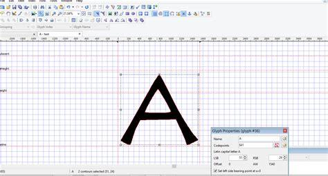 cara membuat oralit menurut who cara membuat font sendiri dengan font creator desain zain