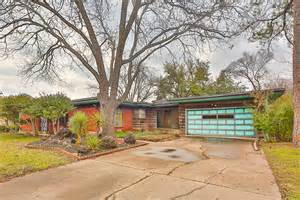 Midcentury Ranch by Mid Century Modern Ranch Exterior