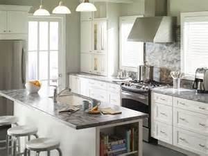 martha stewart kitchen collection corian 174 bedford marble from the martha stewart living