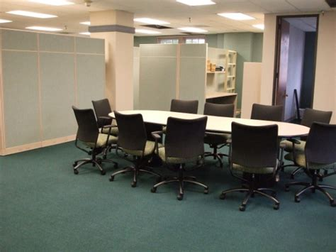 office furniture installation in new orleans baton