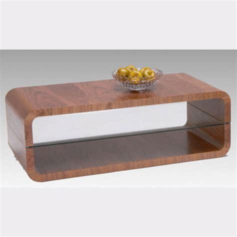 Walnut Veneer Coffee Table Triton Walnut Veneer Coffee Table 10988 Furniture In