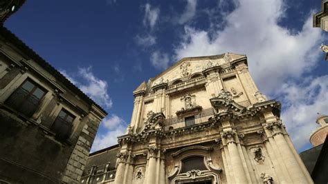 world architecture images italian baroque architecture catholic church of catania sicily southern italy