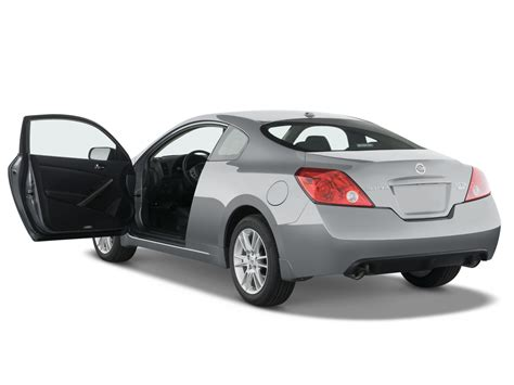2008 nissan altima 3 5 se review 2008 nissan altima reviews and rating motor trend