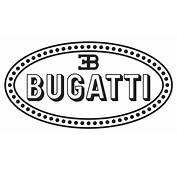 Bugatti Logo In PNG Format On PNGCom