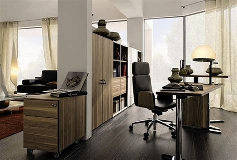 home office planning tips dise 241 o de oficinas minimalistas