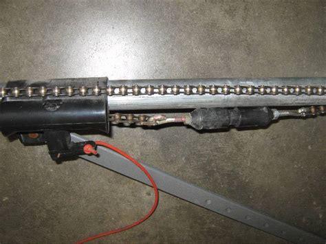 Overhead Door Model 455 Overhead Door Garage Door Motor Model 455 Powers On But Is Otherwise Untested 111 1 2 Quot From