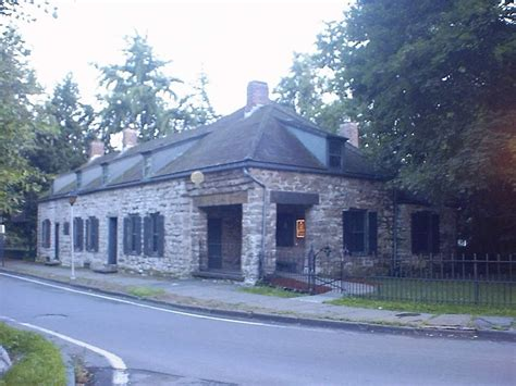 senate house kingston ny kingston ny the senate house natl historic site where the new york state