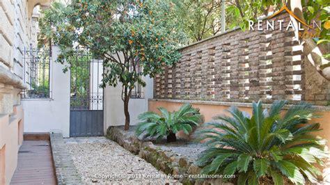 giardino romano appartamento giardino romano