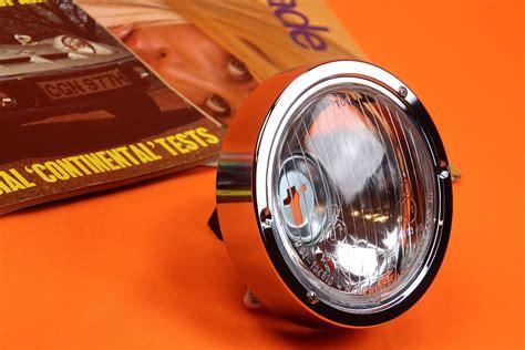 Opel Gt Headlights by Auxiliary Headlight Opel Gt Al
