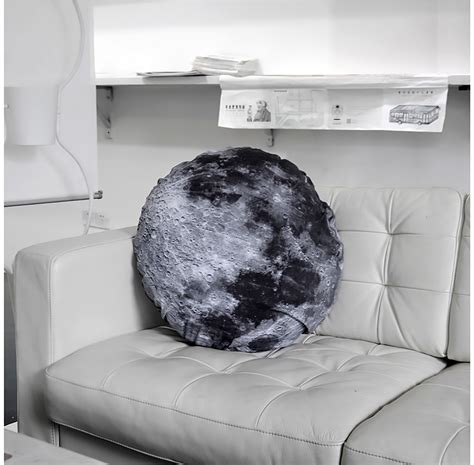 Moon Pillow - moon pillow cushion apollobox