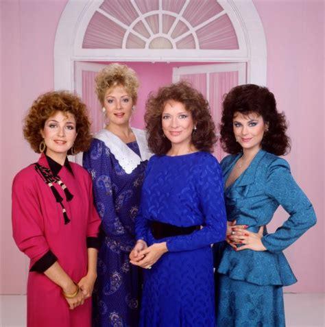 cast of designing women designing women cast sitcoms online photo galleries