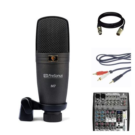 capacitor microphone ppt 28 images samson mtr201 condenser microphone samtr201a b h photo
