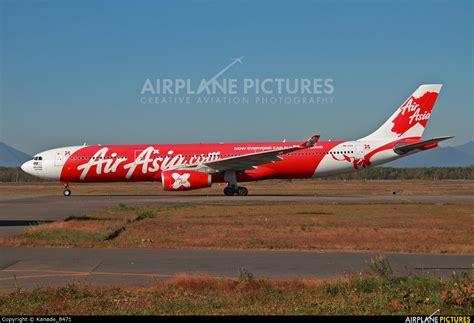 9m xxf airasia x airbus a330 300 at tokyo haneda intl 9m xxh airasia x airbus a330 300 at new chitose photo