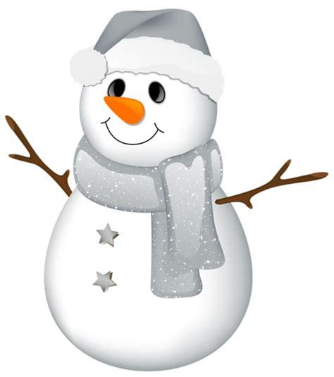 snowman clipart fete noel bonhomme de neige