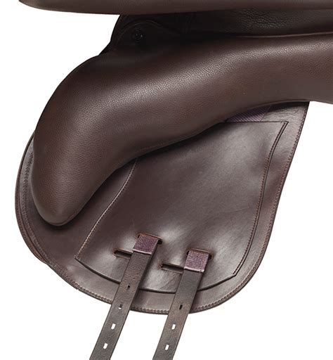 Saddle Classic fairfax saddles fairfax classic monoflap xc saddle