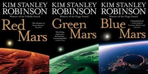 Pdf Blue Mars Trilogy Stanley Robinson by The Mars Trilogy Stanley Robinson