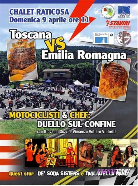 web passo della raticosa passo della raticosa motociclisti e chef duello sul confine