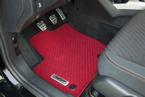 Karpet Honda Jazz 2017 honda fit carpet floor mats 2017 floor matttroy