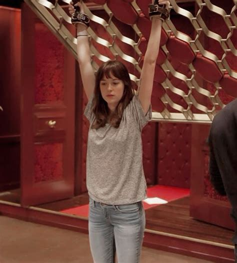 50 shades of gray chest hair scene officialfifty have you seen these behind the scenes