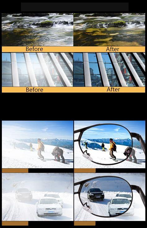 Kacamata Veithdia Aluminum Sunglasses Polarized Lens Sun Glasses veithdia original brand logo hd aluminum magnesium mirror