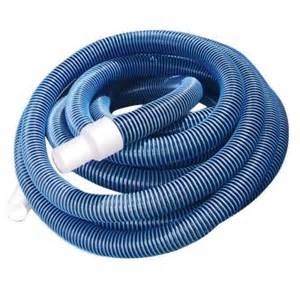 home depot pool vacuum pool shop 1 1 2 in x 35 ft vacuum hose 69435 the home