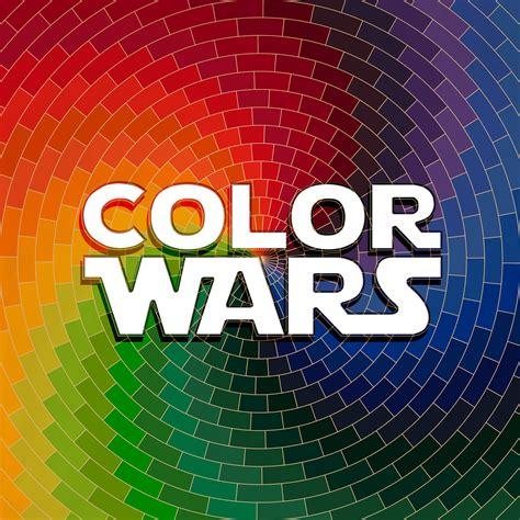 wars colors ajuxt media