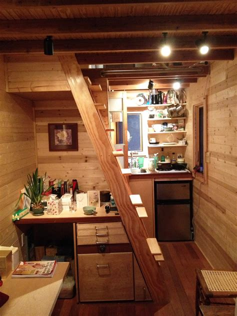 my tiny house tiny wood space reminds me of the boat designs for small